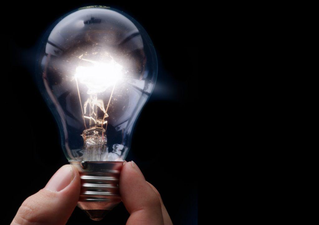 Bóg jest źródłem pomysłów