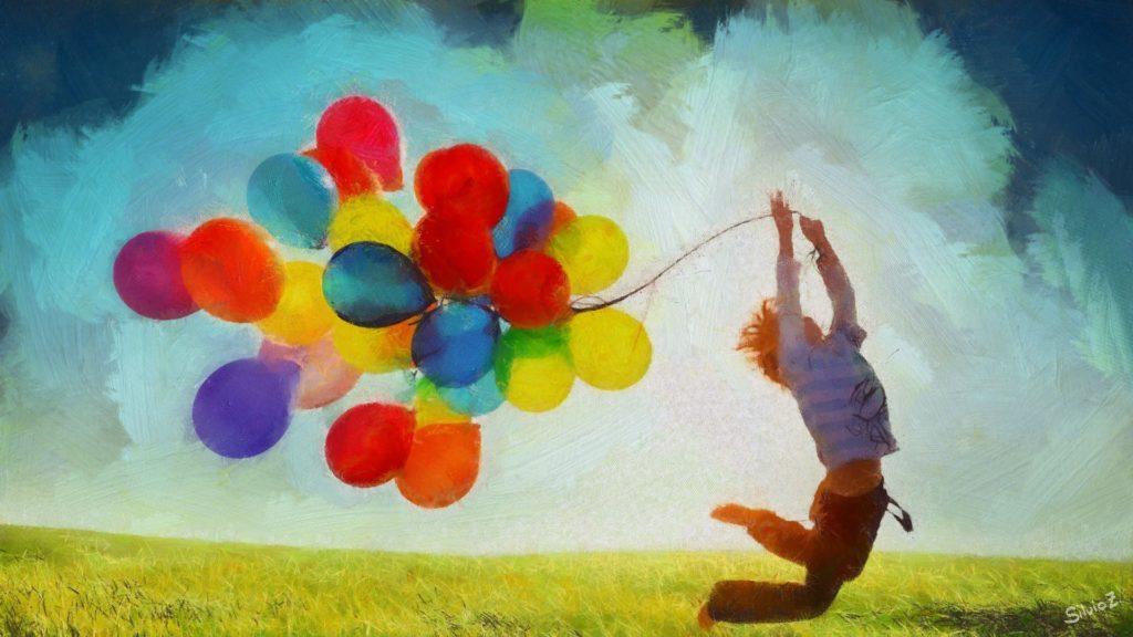 Celebrujcie swoje istnienie! :)