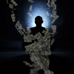 """Medytacja """"Boska energia pieniędzy"""""""