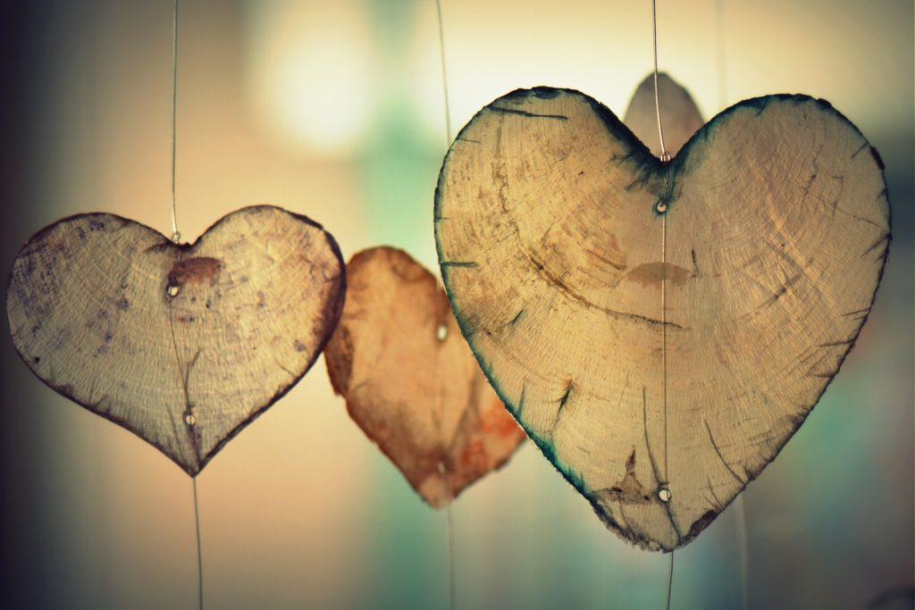 Nieprzytomne zauroczenie czy prawdziwa miłość?