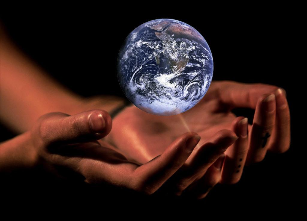 Świat jest odbiciem tego, co mu posyłasz