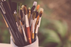 Niedoskonała twórczość