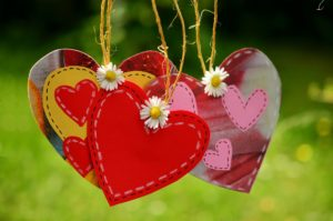 Jak miłość płynie?