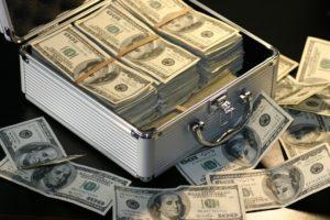 Stosunek do pieniędzy - ćwiczenie