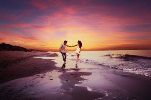 Zaangażowanie w związku partnerskim