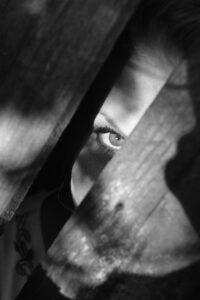 Wzorce ofiary, a izolowanie się