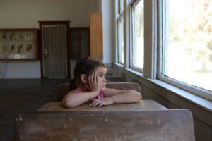 Utrata indywidualności w szkole